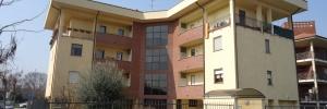 Appartamento di tre locali a Galliate